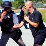 Law Enforcement and Military Hand-to-Hand Combat Training